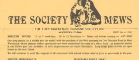 SocietyMews - Version 2