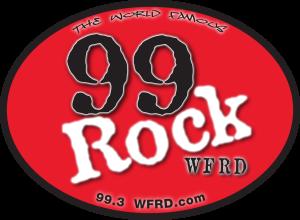 99Rock-WFRD
